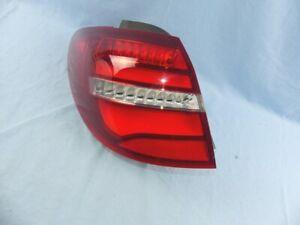 ⭐️ Original Mercedes W246 B-Klasse Facelift LED Rückleuchte links A2469068700 .