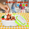 40W 1.5L Portable Car Electric Lunch Box Food Storage Container Heater Bento Box