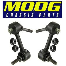 For Ford Escape Pair Set of 2 Rear Stabilizer Bar Links Moog K750571