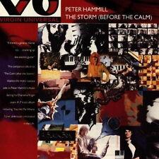 Peter Hammill The Storm (Before The Calm) 90`s Virgin CD Album