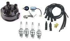 Delco Distributor Tune up kit IH Farmall Super A, Super AV, Super C, Super H, HV