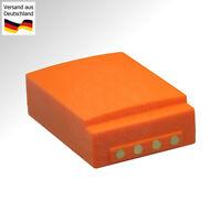 Akku für Kran-Fernbedienung HBC Radiomatic FuB5AA BA225030 BA206030 BA205031