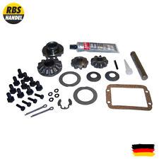 Differential Gear Kit, vorne Jeep WJ/WG Grand Cherokee 99-04, 5252591