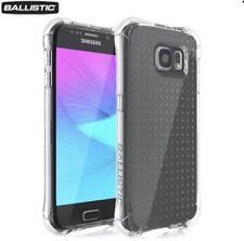 Ballistic Samsung Galaxy S6 Jewel Case - Sleek,Slim HEX-TEC Phone Case-NEW