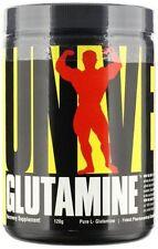 Universal Nutrition Glutamine Powder Recovery Supplement, 120-Grams
