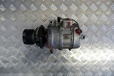VW TOUAREG 2005 2.5TDI A/C COMPRESSOR Air Condition Pump 7H0820805C