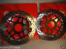 Disque frein BREMBO Flottant avant 78b78 Ducati Monster 1200 2014