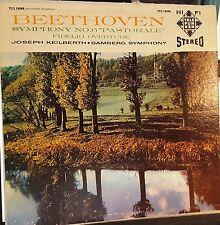 Telefunken  TCS 18048 Silverback Beethoven No. 6 NM/NM
