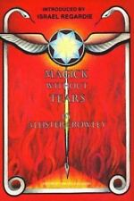 Magick Without Tears by Aleister Crowley (1991, Paperback, Revised)