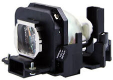 REPLACEMENT BULB FOR PANASONIC PT-AX200U LAMP, TH-AX100 LAMP