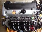 12-14 Acura Tsx 2.4l Dohc 4 Cylinder Engine Jdm K24a