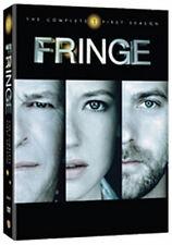 Fringe - Stagione 1 (7 DVD)  - ITALIANO ORIGINALE SIGILLATO -
