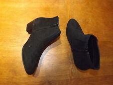 BHS Zip Low Heel (0.5-1.5 in.) Shoes for Women