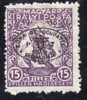 Hungary Sc #2NB2 MLH