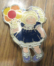 """Lqqke""  Cabbage Patch Kids  Pin For You Collectors Club. Look"