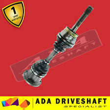 1 x BRAND NEW CV JOINT DRIVE SHAFT Nissan Pathfinder R50 11/95-05