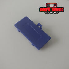 NEW Nintendo GameBoy Pocket GBP Replacement Battery Cover Purple | FREE POST