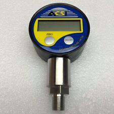 ACSI Digital 1202-0030 Digital Pressure Meter
