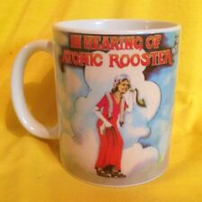 More details for atomic rooster-in hearing of...1971- album cover -on an 11oz white mug