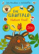 Gruffalo Explorers The Gruffalo Nature Trail by Julia Donaldson NEW (P/B 2014)