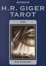 H.R. Giger Tarot Set