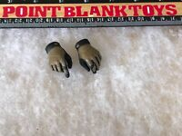MINITIMES Gloved Hands NAVY SPECIAL FORCES SEAL TEAM 1/6 ACTION FIGURE TOYS dam