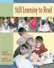 Still Learning to Read: Teaching Students in Grades 3-6-ExLibrary