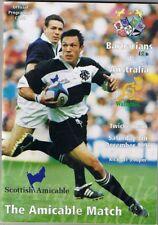 Barbarians v Australia 1996 @ Twickenham