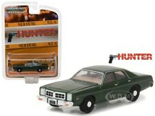RICK HUNTER'S 1978 DODGE MONACO HUNTER TV SERIES 1/64 DIECAST GREENLIGHT 44780 C