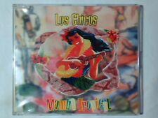 LOS CHICOS Mambo tropical cd singolo ITALY RARISSIMO VERY RARE