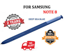 OEM For Samsung Galaxy Note 8 S Pen Replacement NEW Original Pencil Stylus BLUE