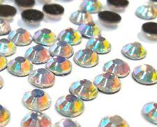 1440 HotFix pedrería 5mm Crystal a partir de para plancha pedrería rhinestones 421