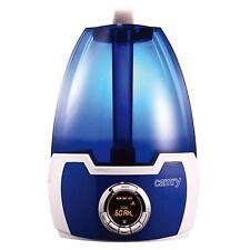 5,8 L. Ultraschall Luftbefeuchter 360° Raumbefeuchter Luftreiniger Ionisator NEU