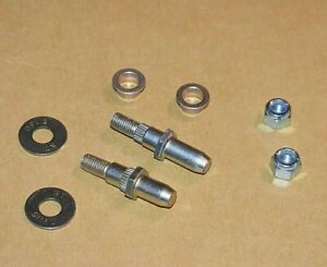 Door Hinge Pin & Repair Kit 99-07 GM Silverado Sierra 2000 -2006 Tahoe Escalade