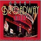 Great Broadway Hits, London Philharmonic Orchestra, Very Good
