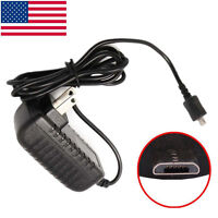 2A Micro USB Wall Charger AC Adapter Cable Power Supply for Amazon Kindle Fire