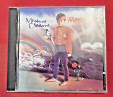 CD: Marillion , Misplaced Childhood , EMI 077774616027 , 1985 , Made in Holland