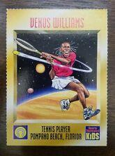 New listing 1995 VENUS WILLIAMS ROOKIE Sports Illustrated SI For Kids tennis