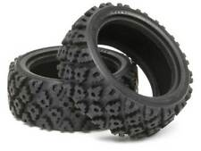 Tamiya Sp476 Rally Block Tyres 2pcs 50476