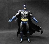 NEW DC Collectibles Batman Arkham Asylum Armored Batman action figure loose #lk9