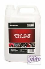 Valet Pro Concentrated Car Shampoo - 5 Litre & FREE Safe Wash Mitt