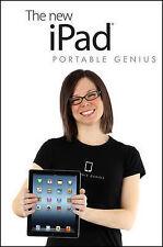"""VERY GOOD"" The New iPad Portable Genius, McFedries, Paul, Book"