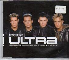 (BW185) Ultra, Rescue Me - 1999 CD