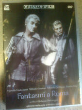 FANTASMI A ROMA  ( dvd)  con Marcello Mastroianni , Vittorio Gasmann,