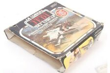 Palitoy Vintage Star Wars X Wing Fighter Vehicle action figure playset vehicle
