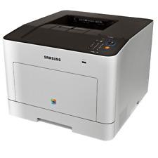 Samsung Pro Xpress CLP-680DW Farblaserdrucker Duplex USB WLAN 24 Seiten/Min