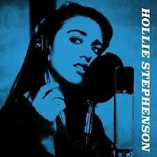 Stephenson Hollie - Hollie Stephenson NEW CD