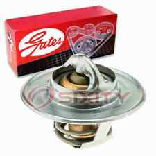 Gates Engine Coolant Thermostat for 1941-1948 Chevrolet Fleetmaster 3.5L L6 df