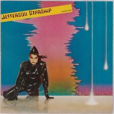 Jefferson Starship: Modern Times Us Grunt Bzl1-3848 Aor Rock Lp Nm