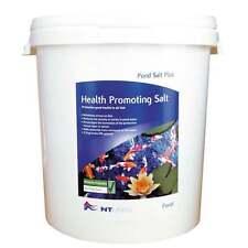NT Labs Pond Aid Health Promoting Salt 9kg 9000g